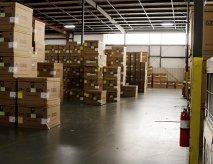 Apex Supply Warehouse